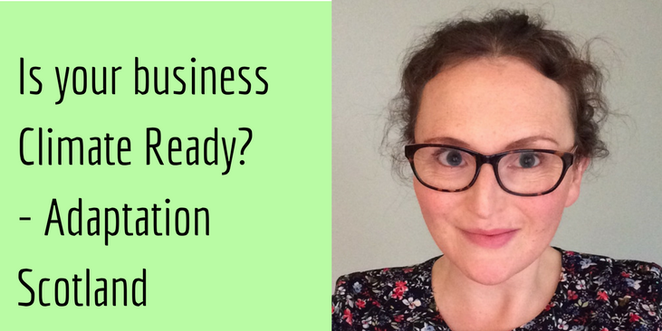 Is your Business climate ready?