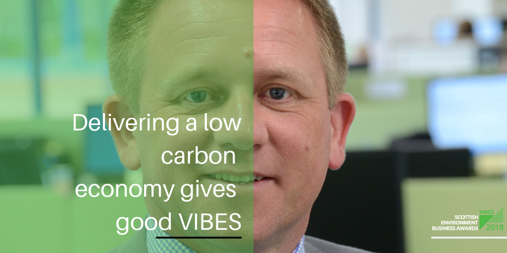 Delivering a low carbon economy gives good VIBES