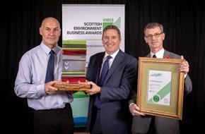 2019 | VIBES | Scottish Environment Business Awards