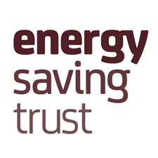Energy Saving Trust - Sustainable and Active Travel sponsor