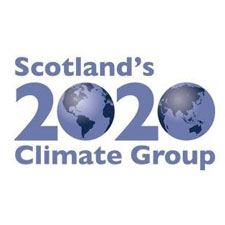 Scotland's 2020 Climate Group